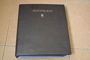 Альбом монет Нидерландов  (16 листов, 560 шт.) 5