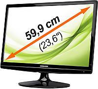 Монитор, 24 дюймов, MEDION, в ассортименте, фото 1