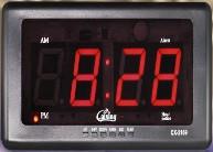 Светодиодные электронные часы Caixing CX-2169