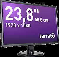 Монитор, Terra 2446w, 24 дюйма, фото 1