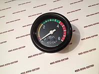 Указатель давления масла 0 - 6 механический (комплект)