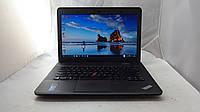 Ноутбук Lenovo ThinkPad E440 Core i3 4Gen 320Gb 6Gb WEB Кредит Гарантия Доставка
