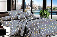Комплект постельного белья №с372 Евростандарт, фото 1