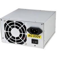 Блок питания logicpower 400w fan 8cm atx bulk