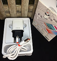 Сетевое зарядное устройство VIDVIE PLE216 micro cable,2 порта