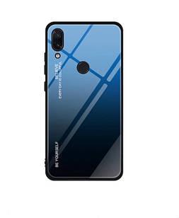 Чехол Gradient для Huawei P Smart Z / Y9 Prime 2019 (3 цветов)