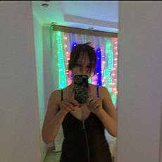 Платье латексное. Эротическое белье. Латексное женское белье., фото 3