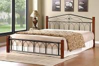 Кровать «Миранда» двуспальная (160x200)