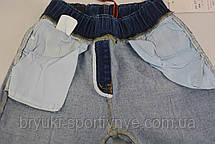 Джинсы женские утепленные Kenalin 28 - 33 Джеггинсы с легким начесом (остаток 4 размера), фото 2