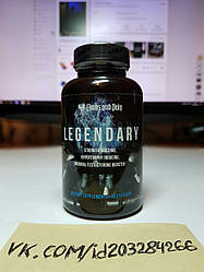 Chaos and Pain Legendary 60 капс