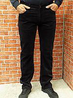 Джинсы мужские Levis черный вельвет.В наличии 34,36,40