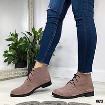 Осенние ботинки женские, фото 3
