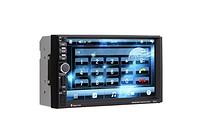 Автомагнитола 2DIN 7018 Little + навигатор