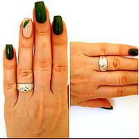 Серебряное кольцо 925 проба с кубическим цирконием