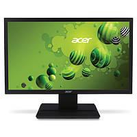 Монитор, Acer v246hl, 24 дюйма, фото 1