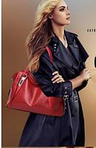 Элегантная женская сумка хобо, фото 2