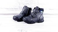 """Детские ботинки демисезонные для мальчика """"MLV"""" Размер: 24, фото 1"""