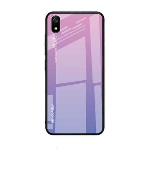 Чохол Gradient для Huawei Y5 2019 (різні кольори)