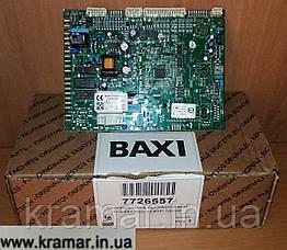 Плата Baxi Duo-Tec Compact, Luna/Nuvola Duo-Tec 7726557, 767905600