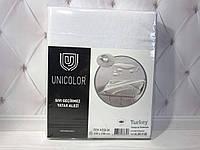 Наматрасник водонепроницаемый Unicolor Турция 100х200см.