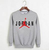 Свитшот (Зимний) Jordan (Джордан)