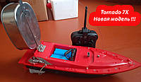 Рыбацкий кораблик Tornado 7X(новая модель!!!)