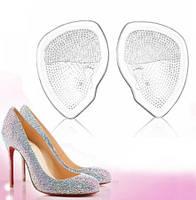 Стельки для обуви силиконовые