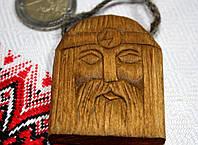 Амулет з дерева бога Перуна, фото 1