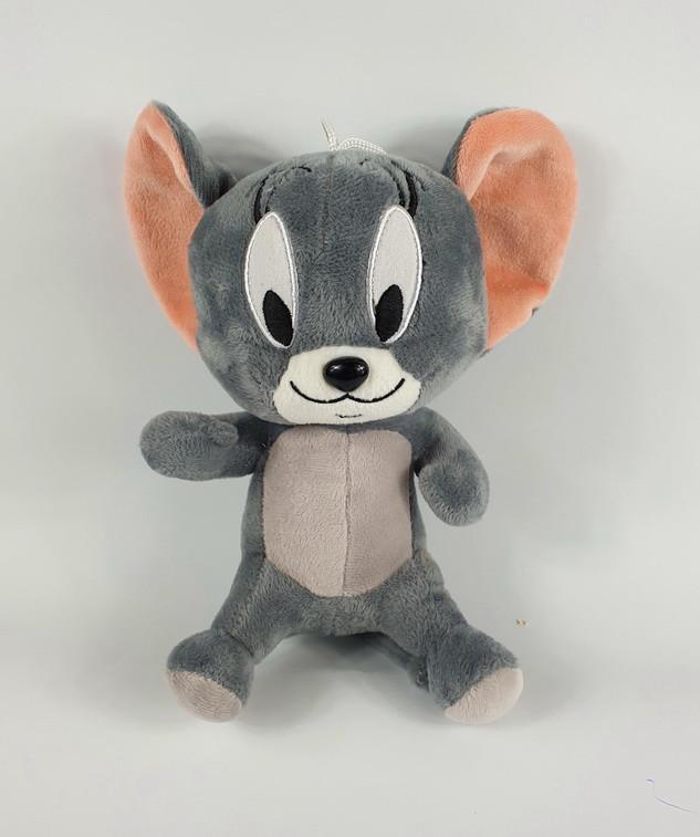 Мягкая игрушка Tom and Jerry мишка Джери 18 см