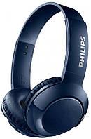Bluetooth-гарнитура Philips SHB3075BL/00 Blue