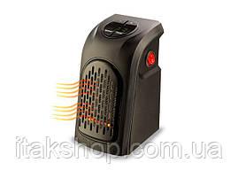 Портативний обігрівач Handy Heater c пультом ДУ (400 вт) з терморегулятором і таймером, фото 2