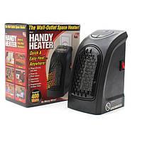 Портативный обогреватель Handy Heater c пультом ДУ (400 вт) с терморегулятором и таймером