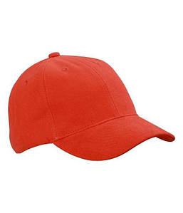 6-панельная кепка с мягкой подкладкой U, MGRD Гренадин