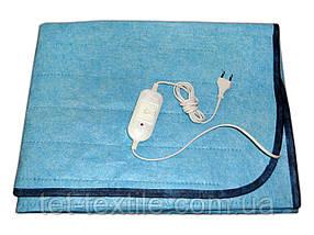 Электро-простынь Yasam (Турция) голубая