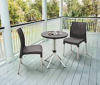 Набор садовой мебели Chelsea Set из искусственного ротанга, фото 1