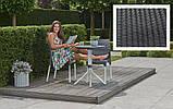Набор садовой мебели Chelsea Set из искусственного ротанга ( Allibert by Keter ), фото 9