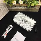 Колонка Bluetooth VIDVIE SP910 біла, фото 3