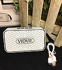 Колонка Bluetooth VIDVIE SP910 біла, фото 4