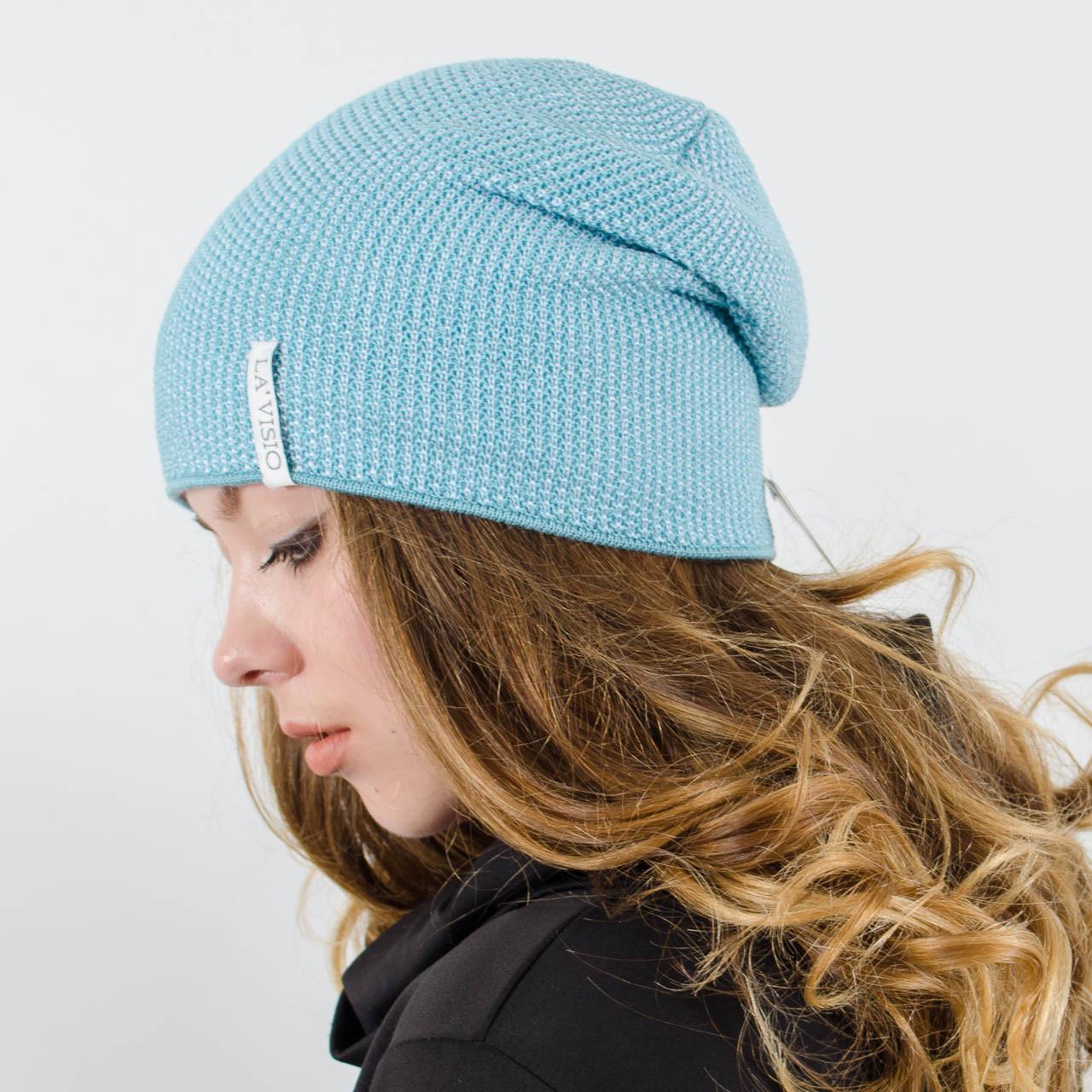 "Женская шапка LaVisio ""Лионелла"" 296-255"