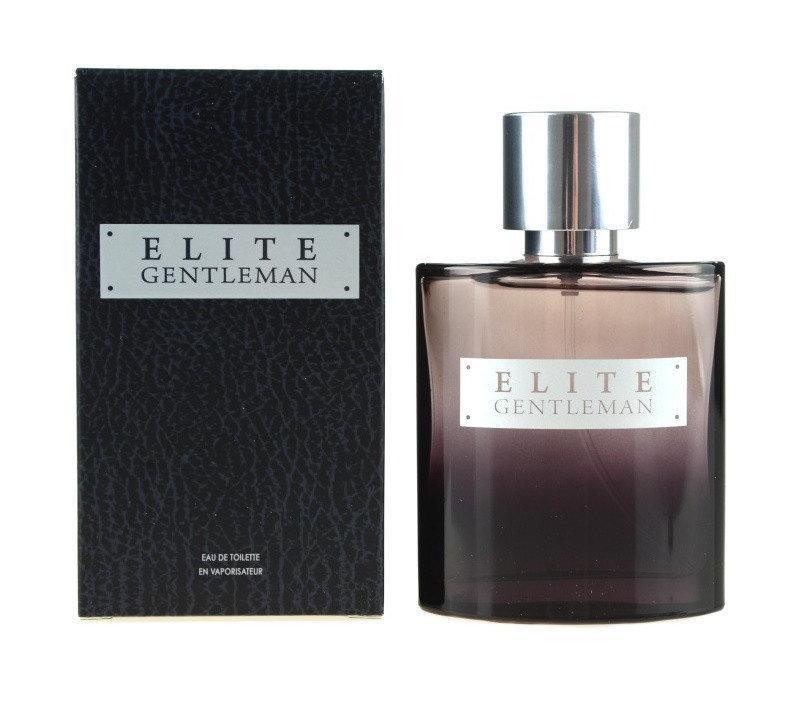 Парфюмированная вода Avon Elite Gentleman