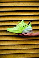 Кроссовки Nike Air Max 270 GreenNeon/White mard