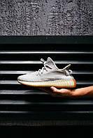 Кроссовки Adidas Yeezy Boost 350 v2 Sesame mard