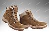 Обувь военная демисезонная / армейские, тактические ботинки ОМЕГА (крейзи), фото 9