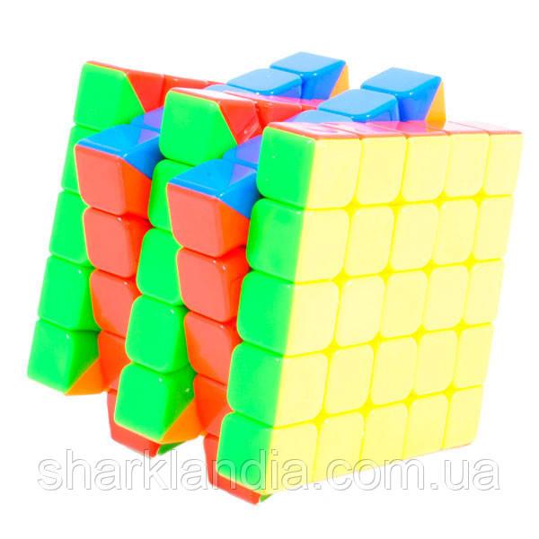 Smart Cube 5x5 Stickerless | Кубик рубика SC504