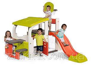 Ігровий спортивний комплекс Smoby 840203 Fun Center