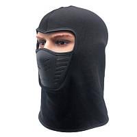 Балаклава маска флис Саб-Зиро (Ниндзя) 1, Унисекс, фото 1