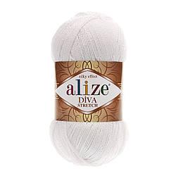 Alize Diva Stretch №55