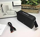 Колонка Bluetooth VIDVIE SP910 чорна, фото 5