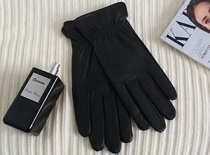 Потрясающие женские кожаные перчатки супер качество