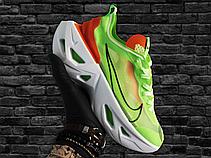 Женские кроссовки Nike ZoomX Vista Grind Volt BQ4800-700, фото 2